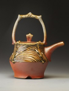 Joy Tanner Teapot